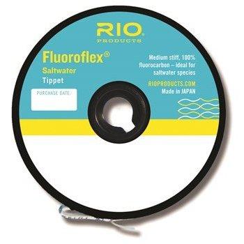 Rio RIO FLUOROFLEX SALTWATER TIPPET 12LB