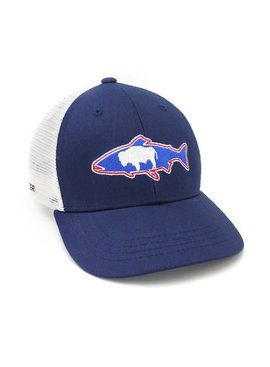 Rep Your Water REP YOUR WATER FLAG HAT