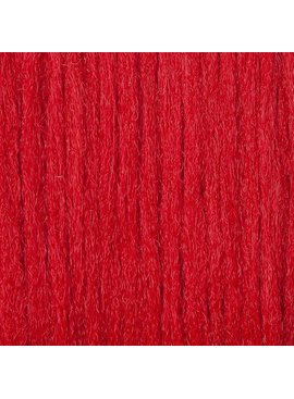 Wapsi WAPSI POLYPROPYLENE FLOATING YARN RED