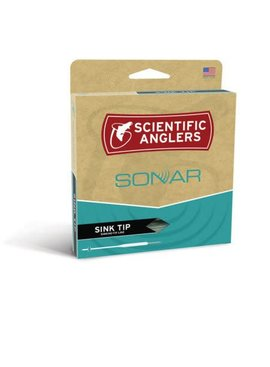 Scientific Anglers SCIENTIFIC ANGLERS SONAR SINK TIP III