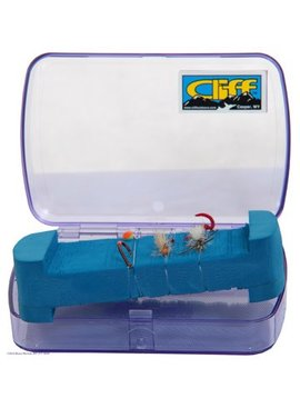 Cliff Outdoors CLIFF DEUCE FLY BOX