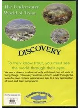 THE UNDERWATER WORLD OF TROUT 2