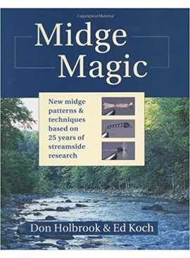 MIDGE MAGIC BY DON HOLBROOK AND ED KNOCH