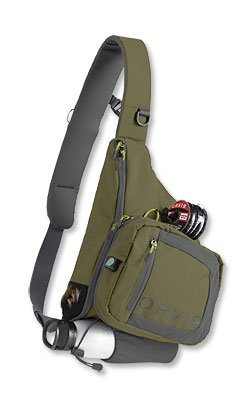 Orvis Company ORVIS SAFE PASSAGE SLING PACK