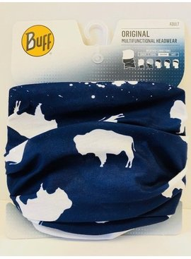 Buff BUFF ORIGINAL WYOMING