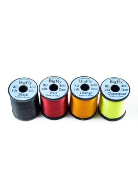 Hareline Dubbin UNI BIG FLY THREAD
