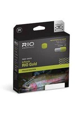 Rio RIO INTOUCH RIO GOLD