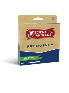 Scientific Anglers SCIENTIFIC ANGLERS FREQUENCY MAGNUM WF7-F