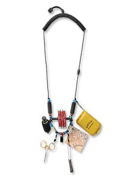 Orvis Company ORVIS MOUNTAIN RIVER LANYARD THE GUIDE