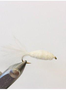 SHENK'S WHITE MINNOW #6