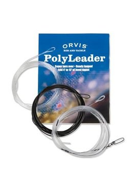 Orvis Company ORVIS POLY LEADER