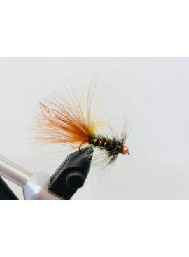 Umpqua Feather Merchants THIN MINT COPPER #10
