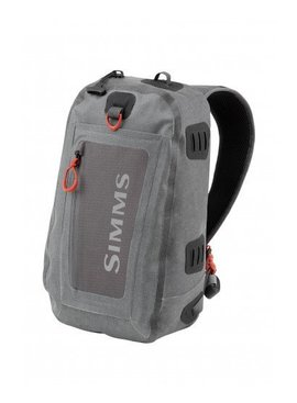 Simms Fishing S18 SIMMS DRY CREEK Z SLING PEWTER