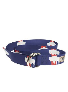 Rep Your Water BISON TRUTTA EVERYDAY BELT