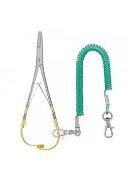 dr slick mitten/scissor clamp