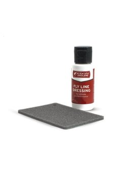Scientific Anglers SA FLY LINE DRESSING KIT