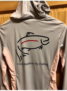 Simms Fishing Products SIMMS WOMENS SOLARFLEX HOODY