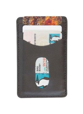 CHUMS Chums Outlaw Wallet Black