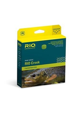Rio RIO CREEK FRESHWATER FLY LINE