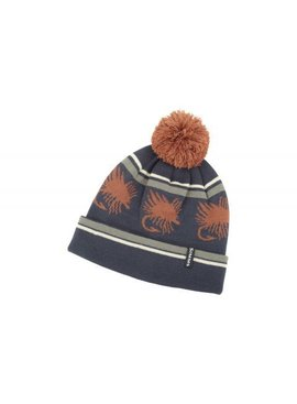 Simms Fishing SIMMS BIG HOLE POM BEANIE