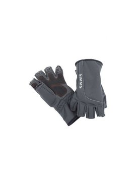 Simms Fishing SIMMS WINDBLOC 1/2 FINGER MITT