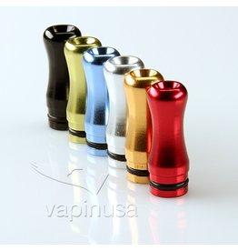 Simeiyue Polished Aluminum Drip Tip