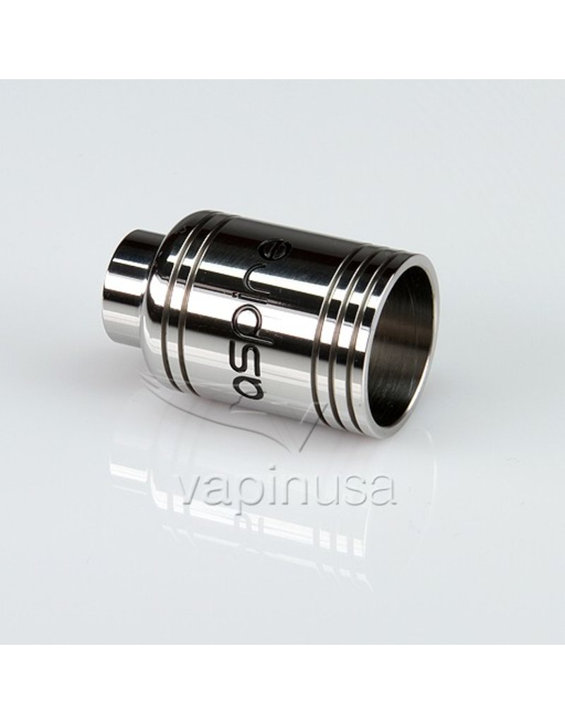Aspire Aspire Nautilus Replacement Tube | Stainless Steel