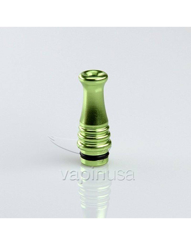 Aluminum 3 Ring Drip Tip