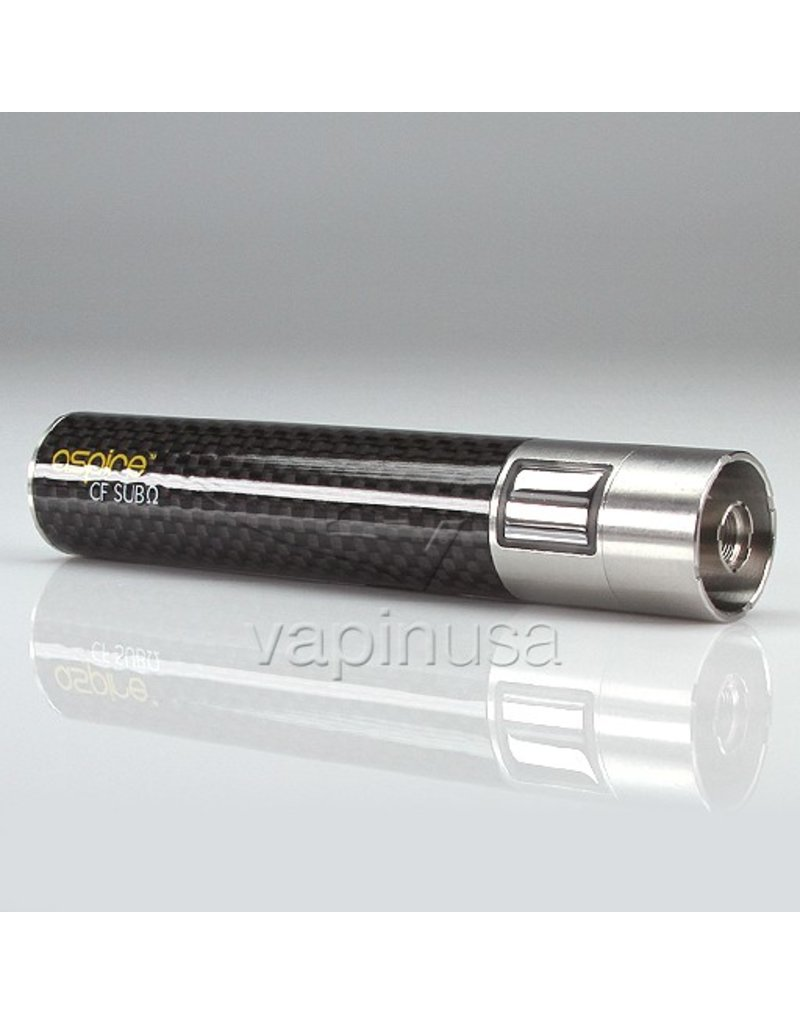 Aspire Aspire CF Sub ohm Battery | Black