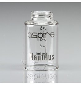 Aspire Aspire Nautilus Replacement Tube | Glass