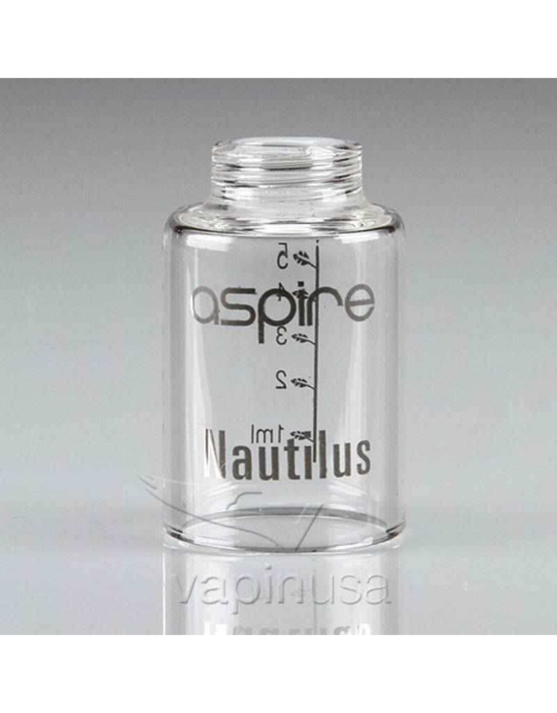 Aspire Aspire Nautilus Replacement Tube   Glass