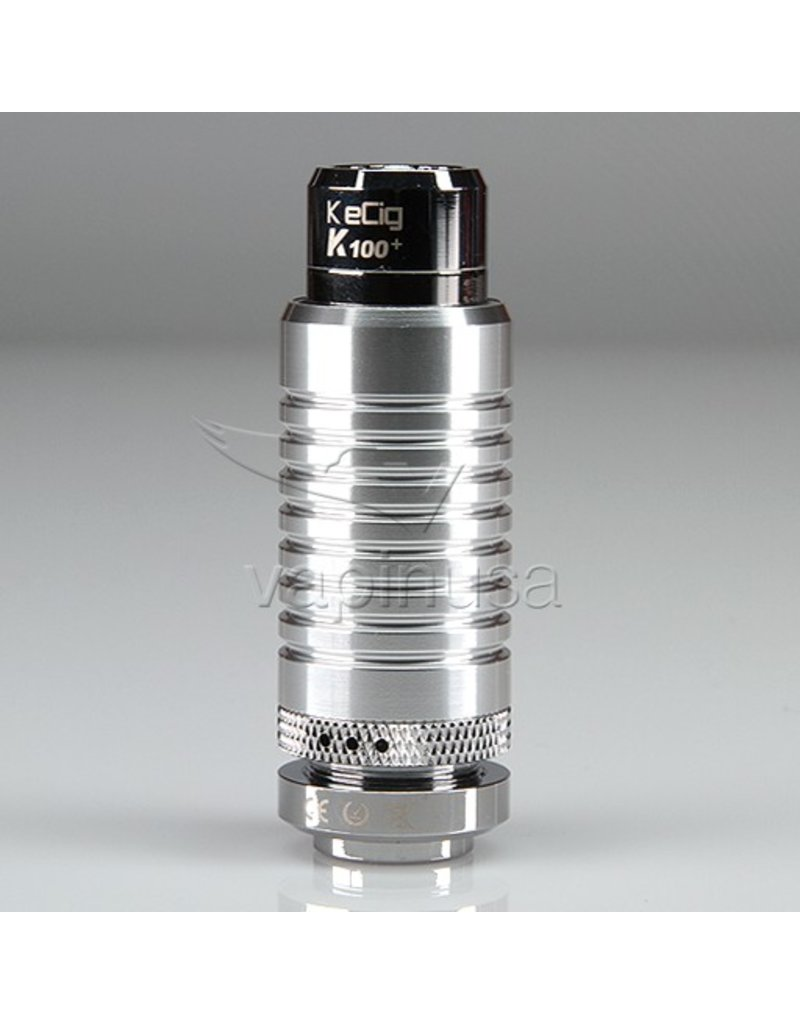 Kamry K100 Mechanical MOD Kit