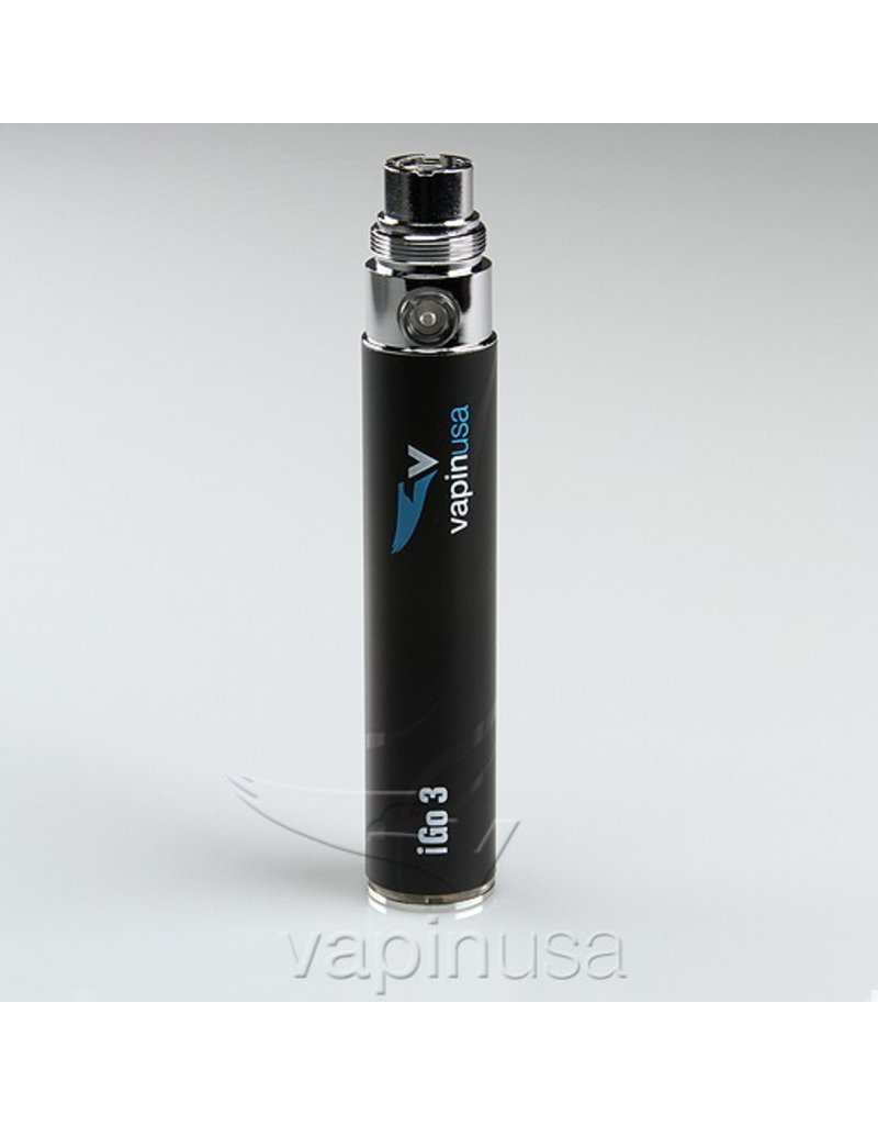 ISMK VapinUSA iGo3 Battery | 650mAh