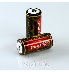 Other TrustFire Battery | 18350, 1200mAh, 3.7V | Button Top