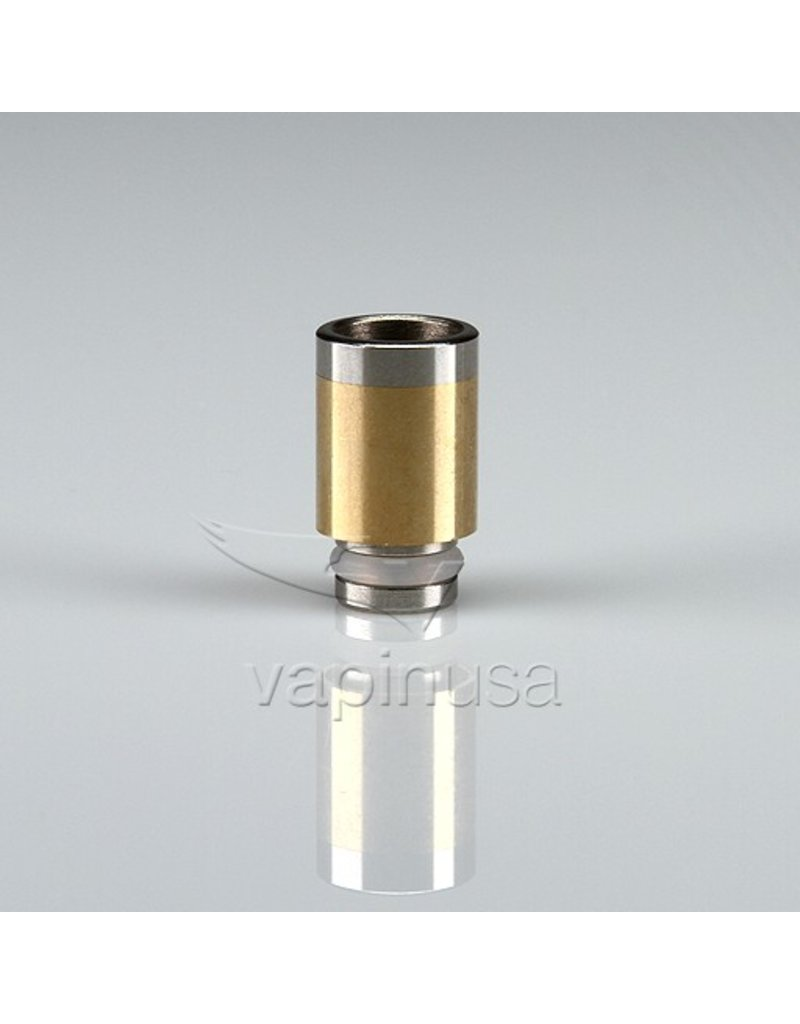 Hybrid Wide Bore Drip Tip