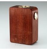 Dual 18350 Wood Box MOD