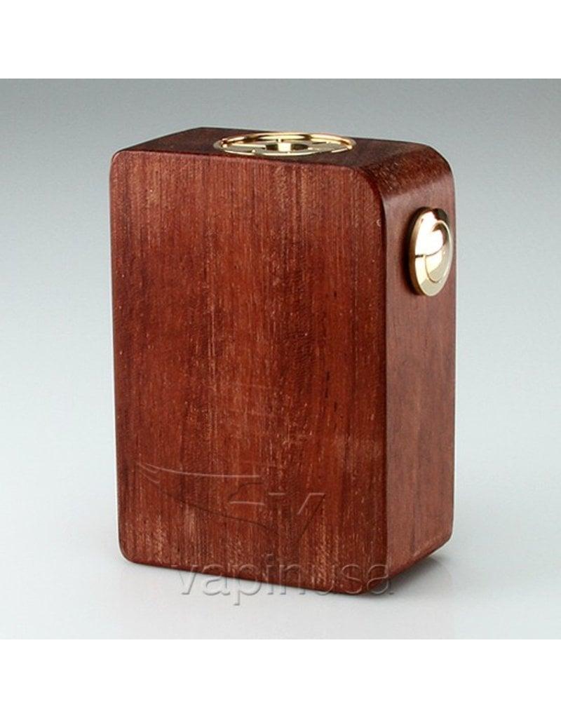 Duel 18350 Wood Box MOD - VapinUSA