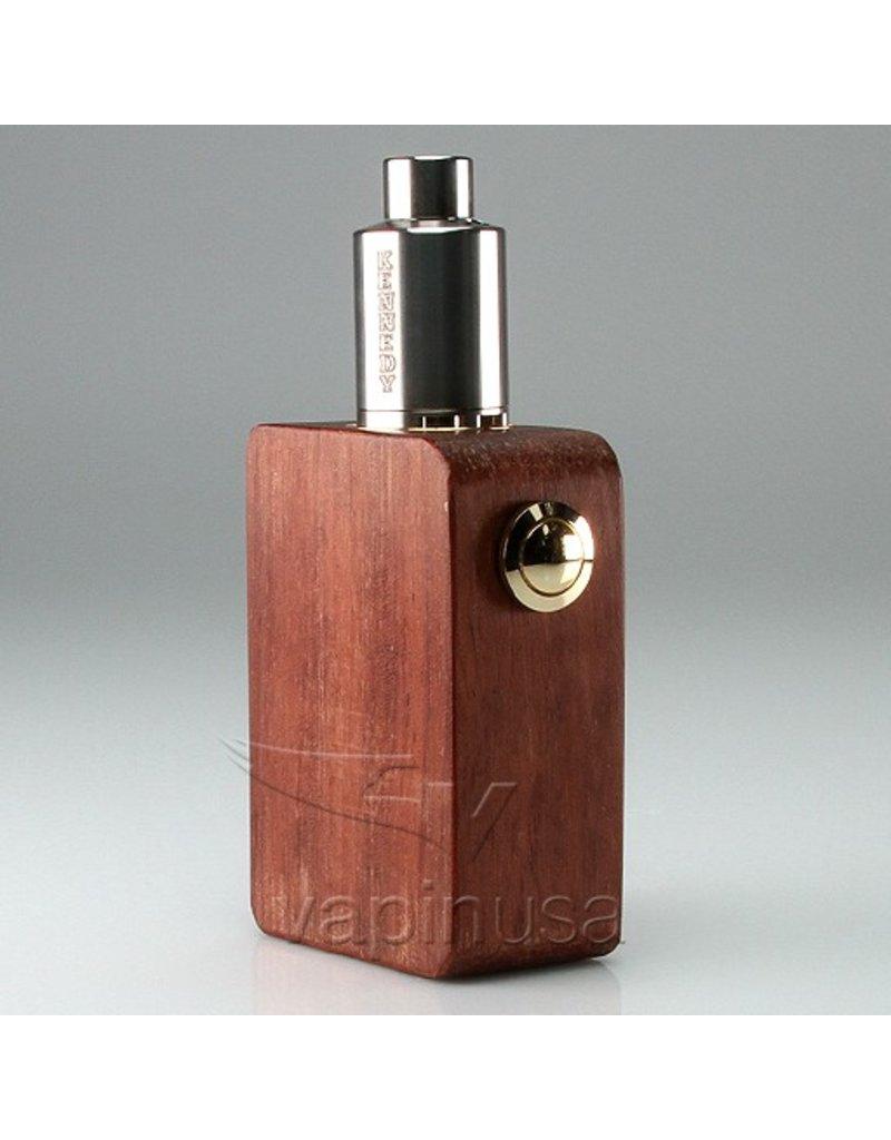 Duel 18350 Wood Box MOD