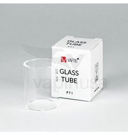 Vaptio Vaptio P1 Replacement Tube | Glass