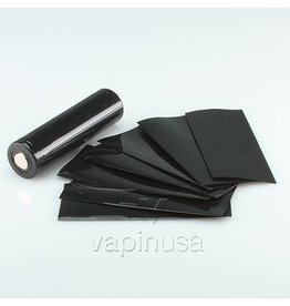 Battery PVC Wrap, 5 Pack