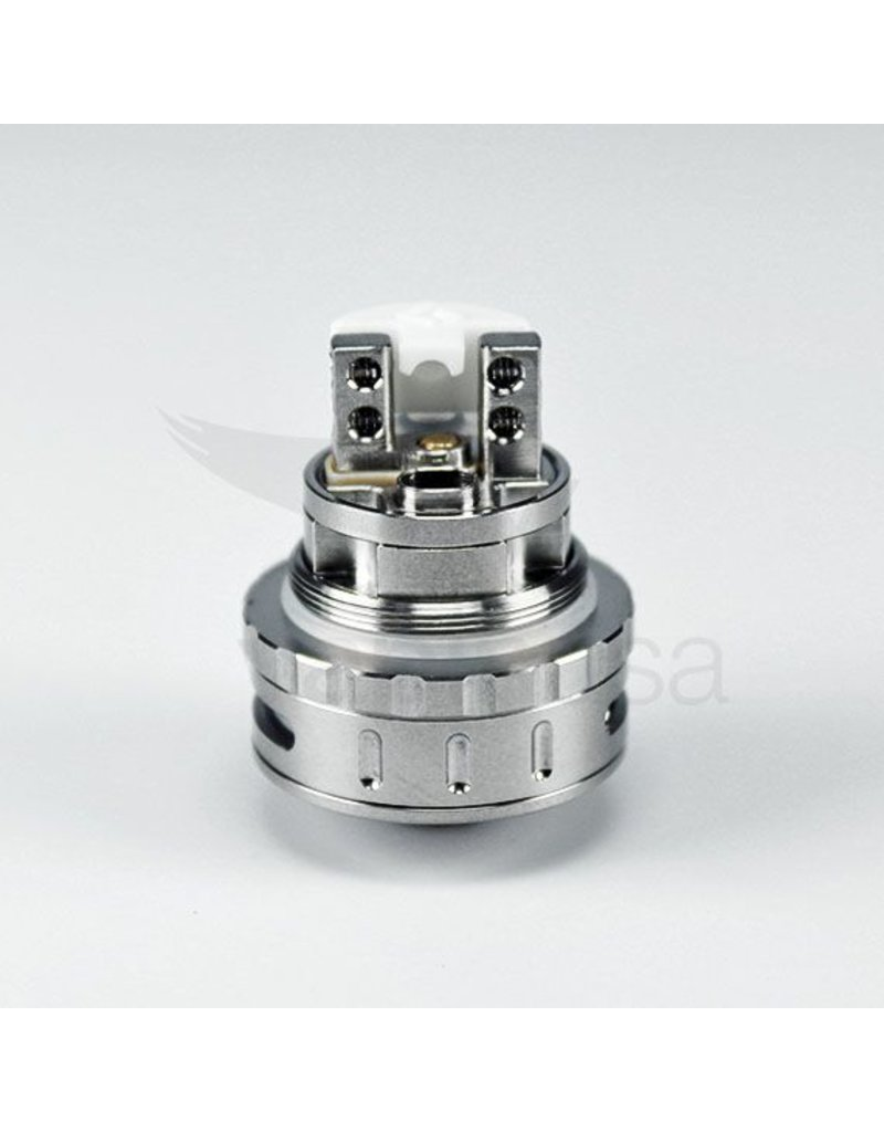 GeekVape GeekVape Griffin RTA | 25mm | Top Air Flow | Stainless Steel