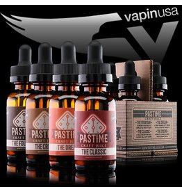 Premier Pastime Craft E-Juice | 30ml |