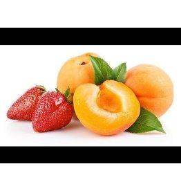 VapinUSA Just Peachy