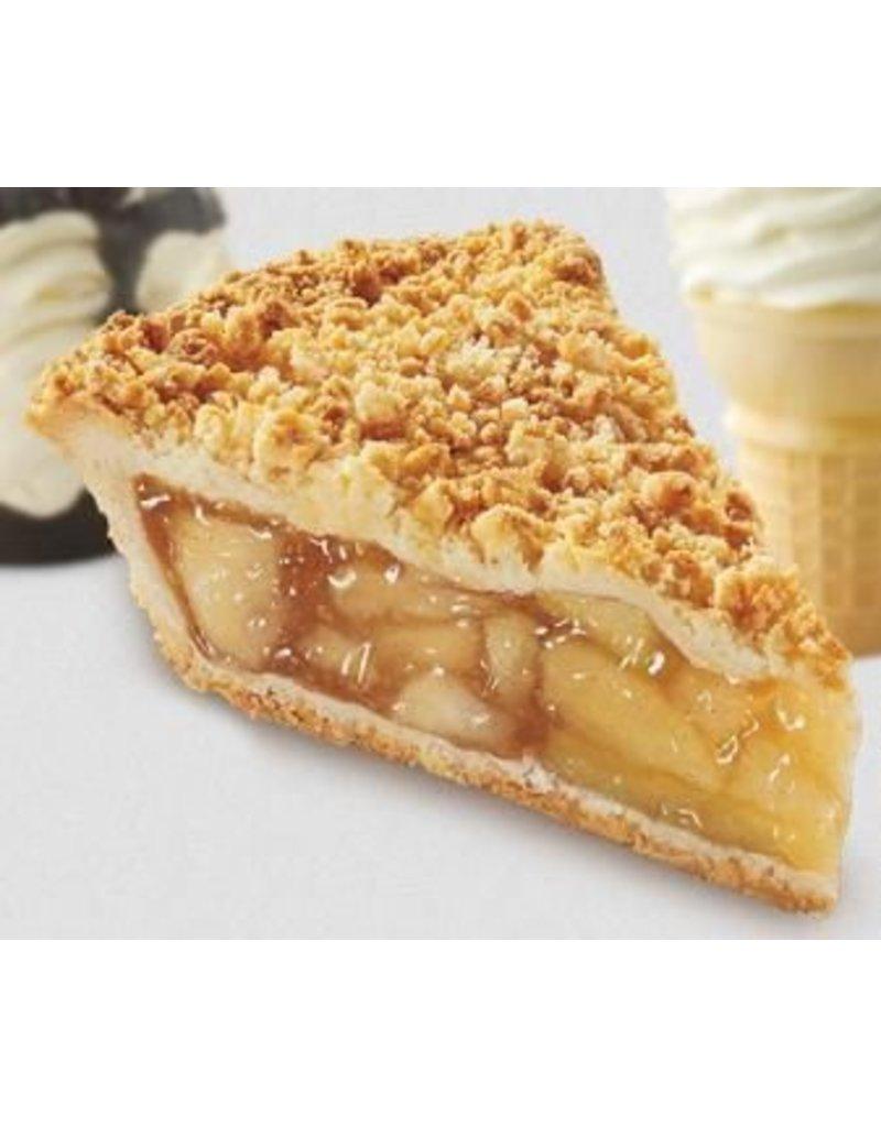 Dutch Apple Pie recommend