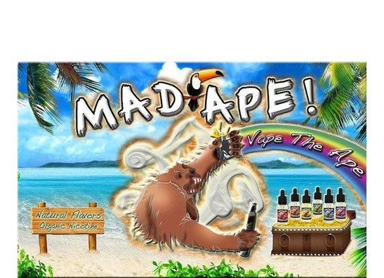 Mad Ape Vape