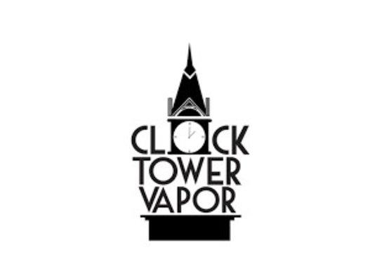 Clock Tower E-Liquid