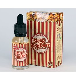 Steep Vapors Steep Vapors | 30ml | Pop Deez