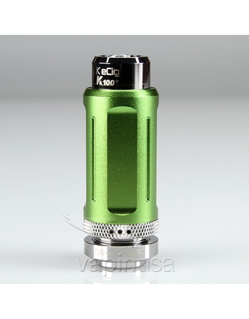 Kamry K101 Mechanical MOD Kit