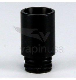 Wide Bore 510 Delrin Drip Tip | Black