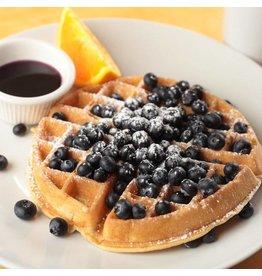 VapinUSA Blueberry Graham Waffle